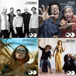 Abonament concert amb sopar al Casal: Tardor 2019