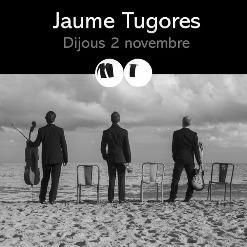 Jaume Tugores