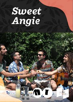 Sweet Angie: Músiques Tranquil·les