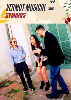VERMUT MUSICAL | Symbios
