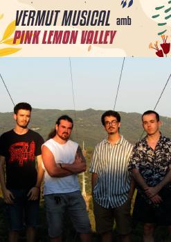 VERMUT MUSICAL | Pink Lemon Valley