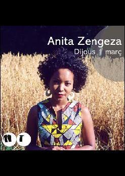 Anita Zengeza