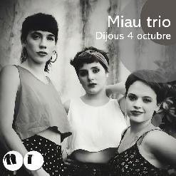 Miau Trio