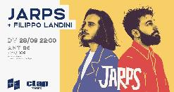 JARPS + FILIPPO LANDINI
