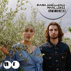 Maria José Llergo + Marc López