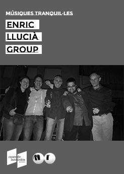 Enric Llucià group