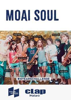 Moai Soul