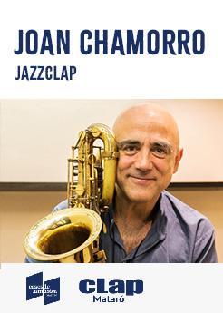 Jam session amb Joan Chamorro