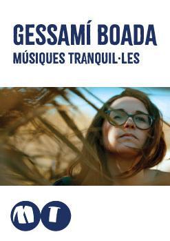 Gessamí Boada