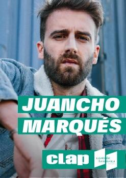 Juancho Marqués | Sala Clap