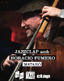 Jam Session amb Horacio Fumero
