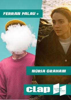 Ferran Palau + Núria Graham | Clap Mataró
