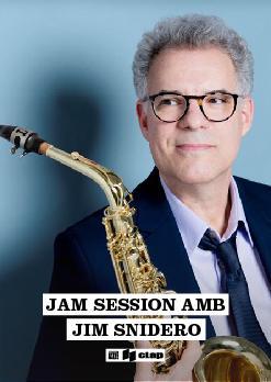 Jam Session amb Jim Snidero
