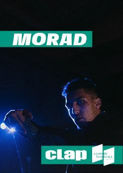 Morad | Clap Mataró