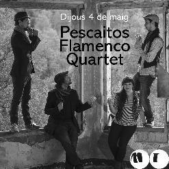 Pescaitos Flamenco Quartet