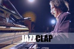 JAM SESSION amb August Tharrats #JazzClap