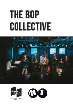 The Bop Collective: Músiques Tranquil·les