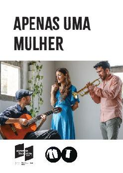 Apenas uma Mulher: Músiques Tranquil·les