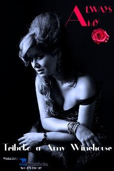 Always Amy - Tribut a Amy Winehouse