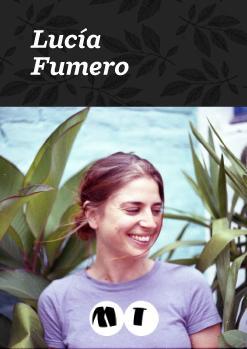 Lucia fumero: Músiques Tranquil·les