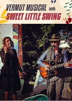 Vermut Musical amb Sweet Little Swing