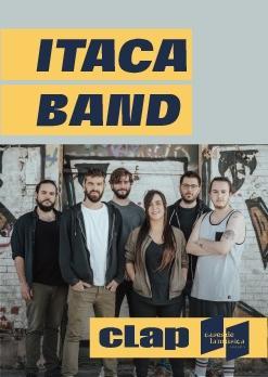 Itaca Band | Clap Mataró