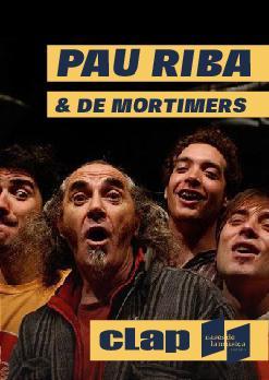 Pau Riba & De Mortimers