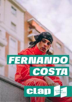 fernandocosta | Clap Mataró