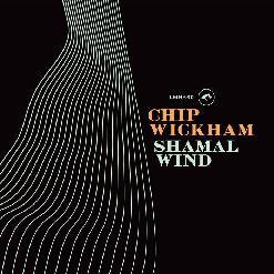 """CHIP WICKAM presenta su nuevo LP """"SHAMAL WIND"""""""