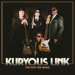 KURYOUS LINK presenta THE NEXT BIG BAND