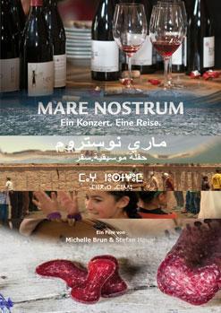FeMAP GastroFilm Mare Nostrum