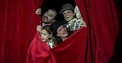 CABARETA. Teatre/ Cabaret