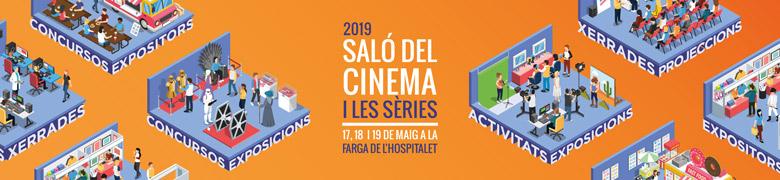 SALÓ DEL CINEMA I LES SÈRIES