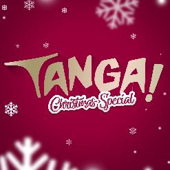 TANGA! PARTY LONDON - TANGA! CHRISTMAS SPECIAL - Friday December 21st - 22:00-05:00h