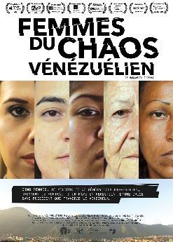 MUJERES DEL CAOS VENEZOLANO: EL RETRATO DE UN PAÍS