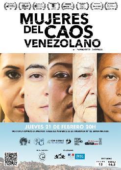 FEMMES DU CHAOS VÉNÉZUÉLIEN - Salud para Venezuela