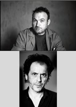 Miquel Barceló i Pascal Comelade, Despintura fònica