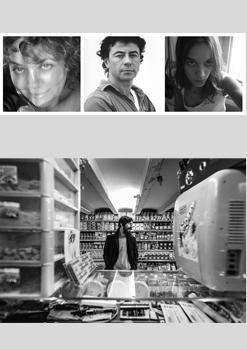 Nit de Poetes: Dolors Miquel, Albert Roig i Blancallum Vidal | Enric Montefusco, Solo Show