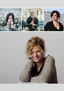 Nit de Poetes: Anna Gual, Andreu Subirats i Aurélia Lassaque (21:00h) - Sílvia Bel, Emparaulant la vida (22:30h). Amb l'acompanyament de Juan Manuel Galeas, Fran León i José Santiago
