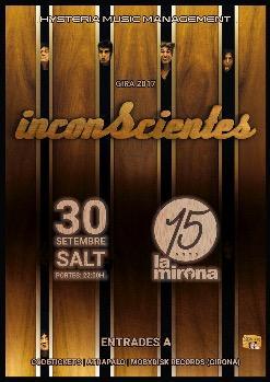 Inconscientes - Girona