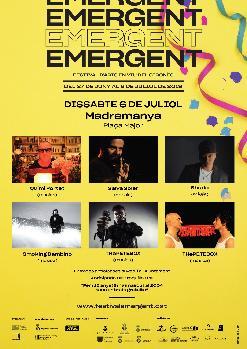 Emergent 2019: MADREMANYA
