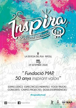 INSPIRA FESTIVAL
