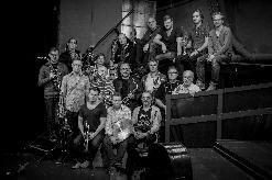 SJO-Stockholm Jazz Orchestra
