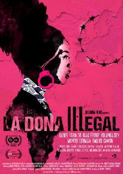 LA DONA IL.LEGAL (Cicle Gaudí de Cinema)