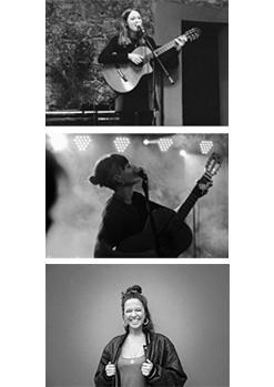 Tots els combats de la cançó: Laia Llach + Carla Collado + Artista sorpresa