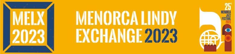 MENORCA LINDY EXCHANGE
