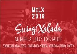 Festa SwingXalada