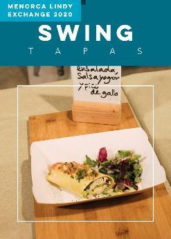 SwingTapas