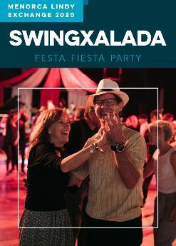 Soirée Swingxalada