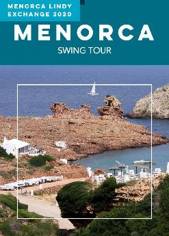MENORCA SWING TOUR
